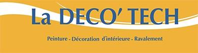 Decotech Logo